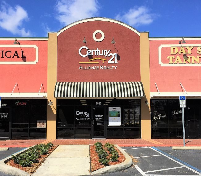 CENTURY 21 Alliance Realty - Brooksville